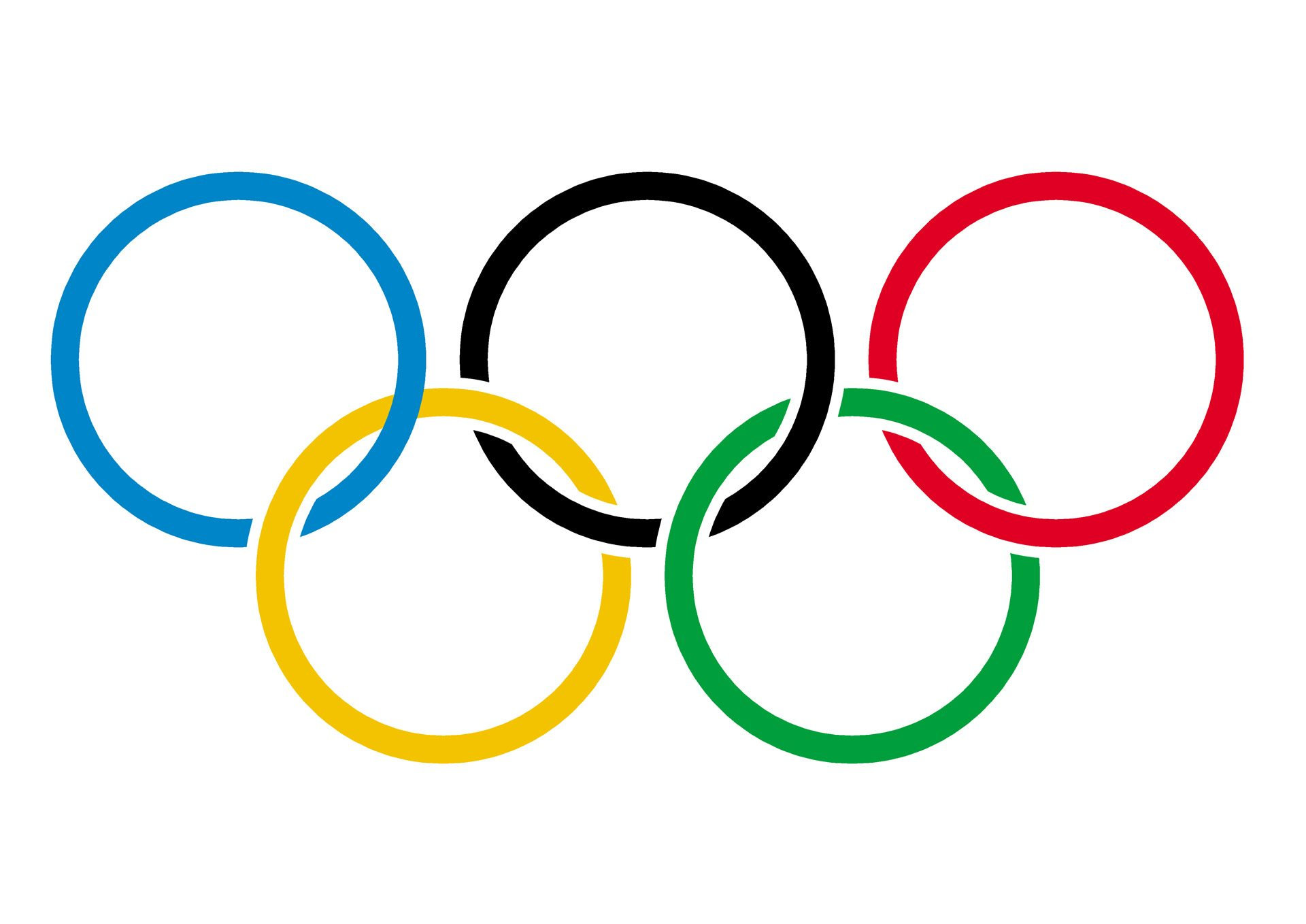The Olympics - A Logistical Challenge | Scarbrough ... Olympic Rings 2020