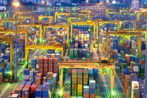 FMC Questions the Port Congestion Surcharge | Scarbrough International