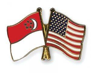 Flag-Pins-Singapore-USA