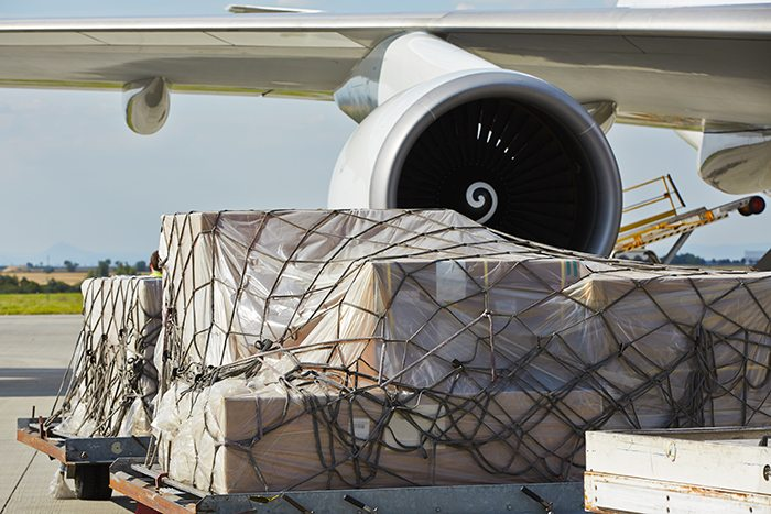 Amazon in Talks to Lease Boeing Jets to Launch Air-Cargo