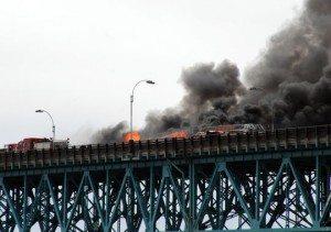 detroit bridge
