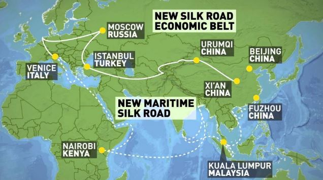 Photo Source: Maritime Executive