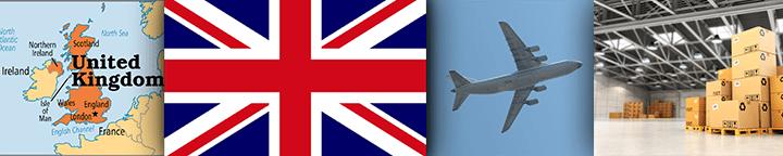 united kingdom air consol cover