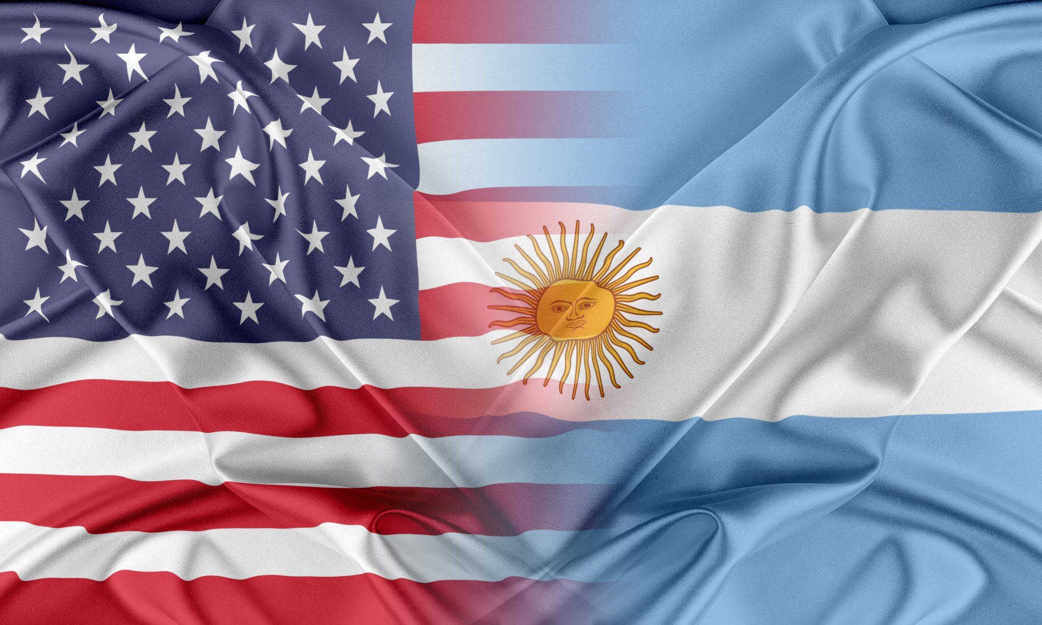 Argentina GSP