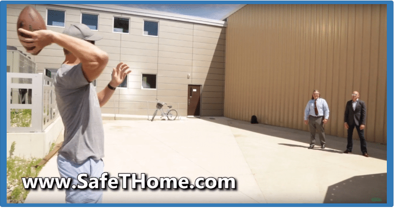 Sukup Manufacturing Co  Announces Safe T Home®