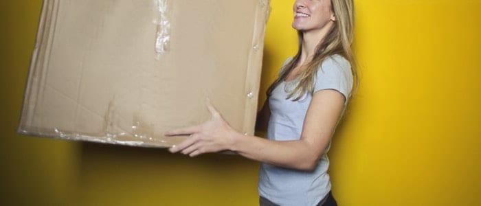 amazon shipping service