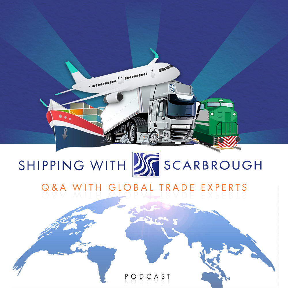 International Shipping Podcast