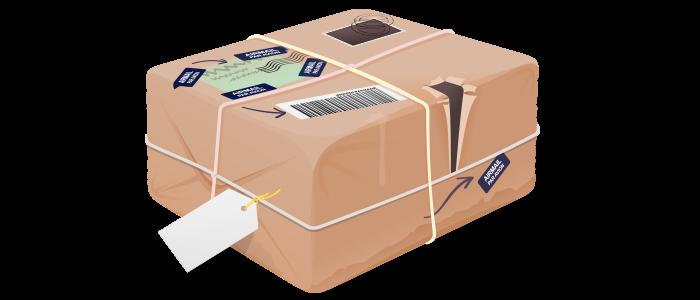 E-commerce Advance Screening