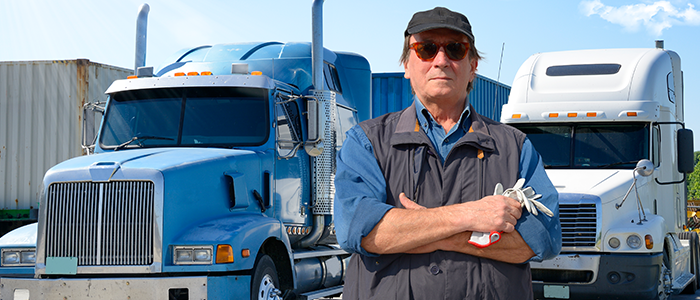 Best truck jobs for truck drivers