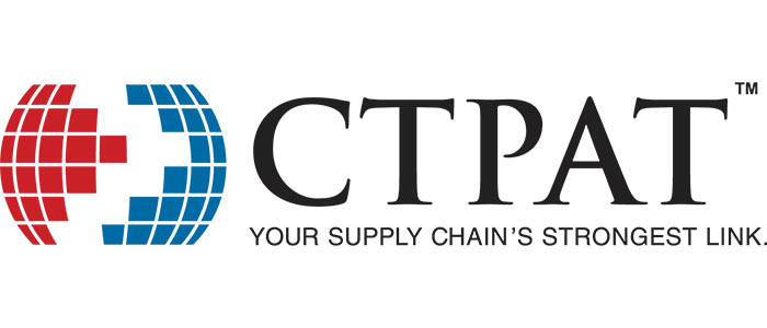 CTPAT Certification
