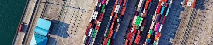 U.S. Customs Brokerage process
