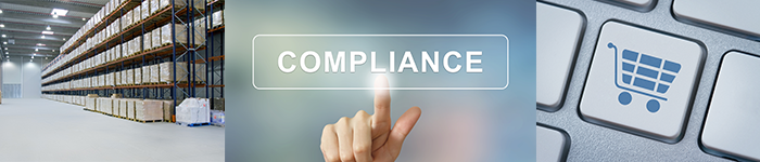 warehousing compliance