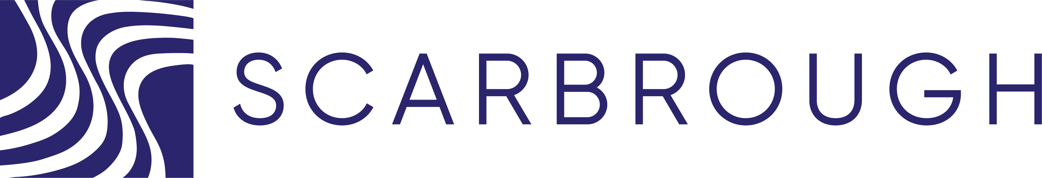 The Scarbrough Group Logo