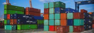 Ocean Freight Cargo