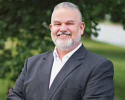 Scarbrough Names Dwayne Dever Vice President and Chief Information Officer