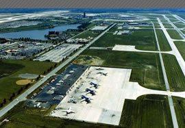 KCI-aerial