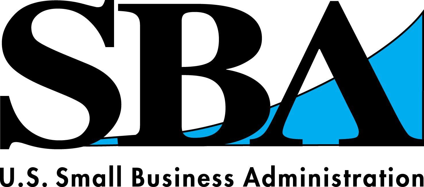 SBA color logo offical Aug 2011