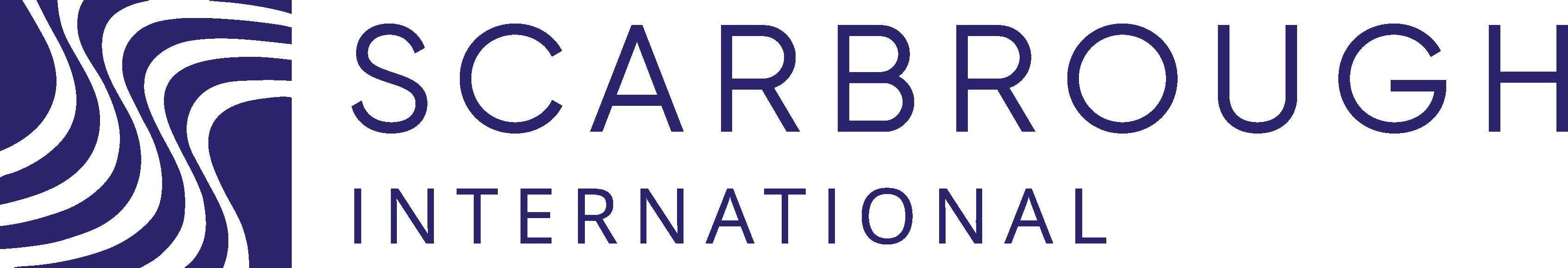 Scarbrough International logo.