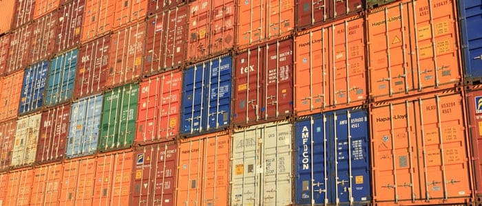 container history