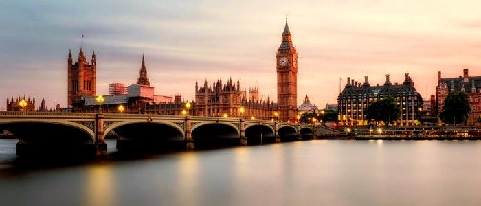 UK and USA Trade Talks