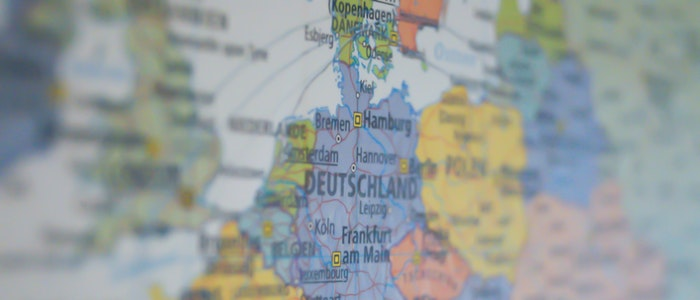 german rates