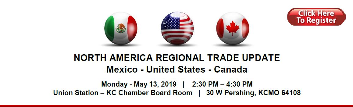 North America Trade Update