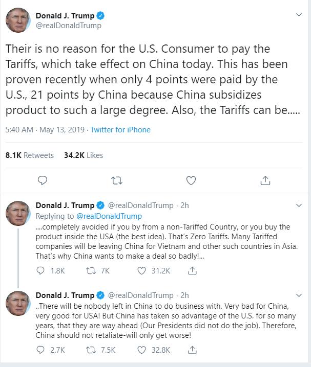 Trump Tariff