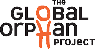 The Global Orphan Project logo.