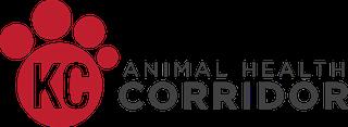 Animal Health Corridor logo.