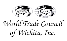 World Trade Council of Wichita Inc logo.