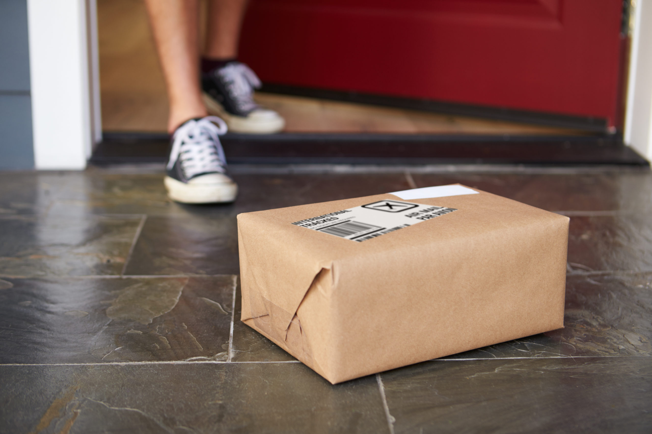 Two-Day Delivery: Warehouse Location Makes All the Difference