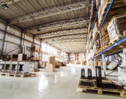 Choose a 3PL Warehouse for FBA Storage to Reduce Costs