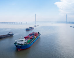 Congestion Surcharges Announced for Asia-Pacific Trade Lanes