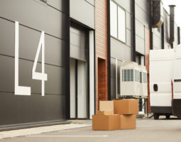 Give Your Supply Chain a Jolt with Cross Docking