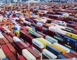 Severe Delays at Port of Yantian Continue: Disruption Rivals Suez Canal Blockage