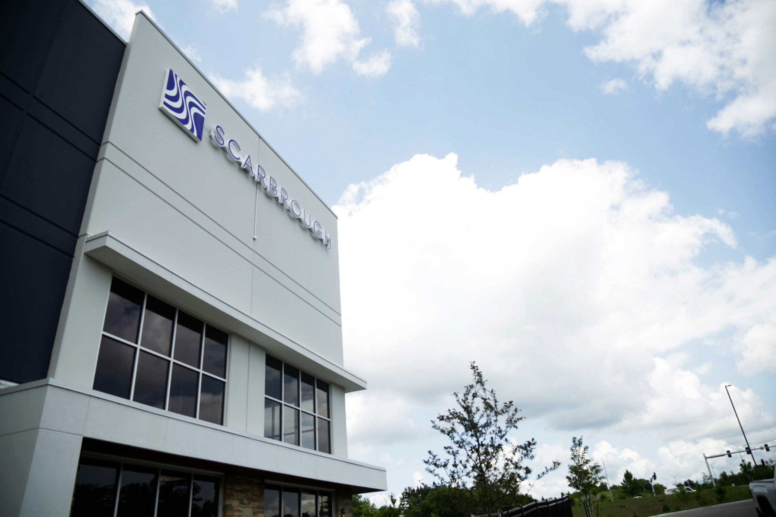 Scarbrough Warehousing starts operations at new facility
