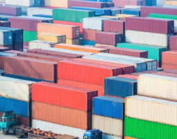 Weekly Logistics News Headlines: Weather, Congestion, and More