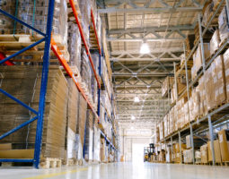 Time to Secure Warehouse Space for Your E-Commerce Inventory