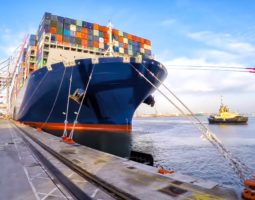 Supply Chain Obstacles Aplenty as Shipping Peak Season Approaches
