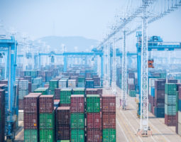 Adam Hill: Chinese Port Closure Pattern Developing in Contrast with U.S.