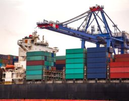 Freight Rate Indices Reinforce Upward Trans-Pacific Trajectory