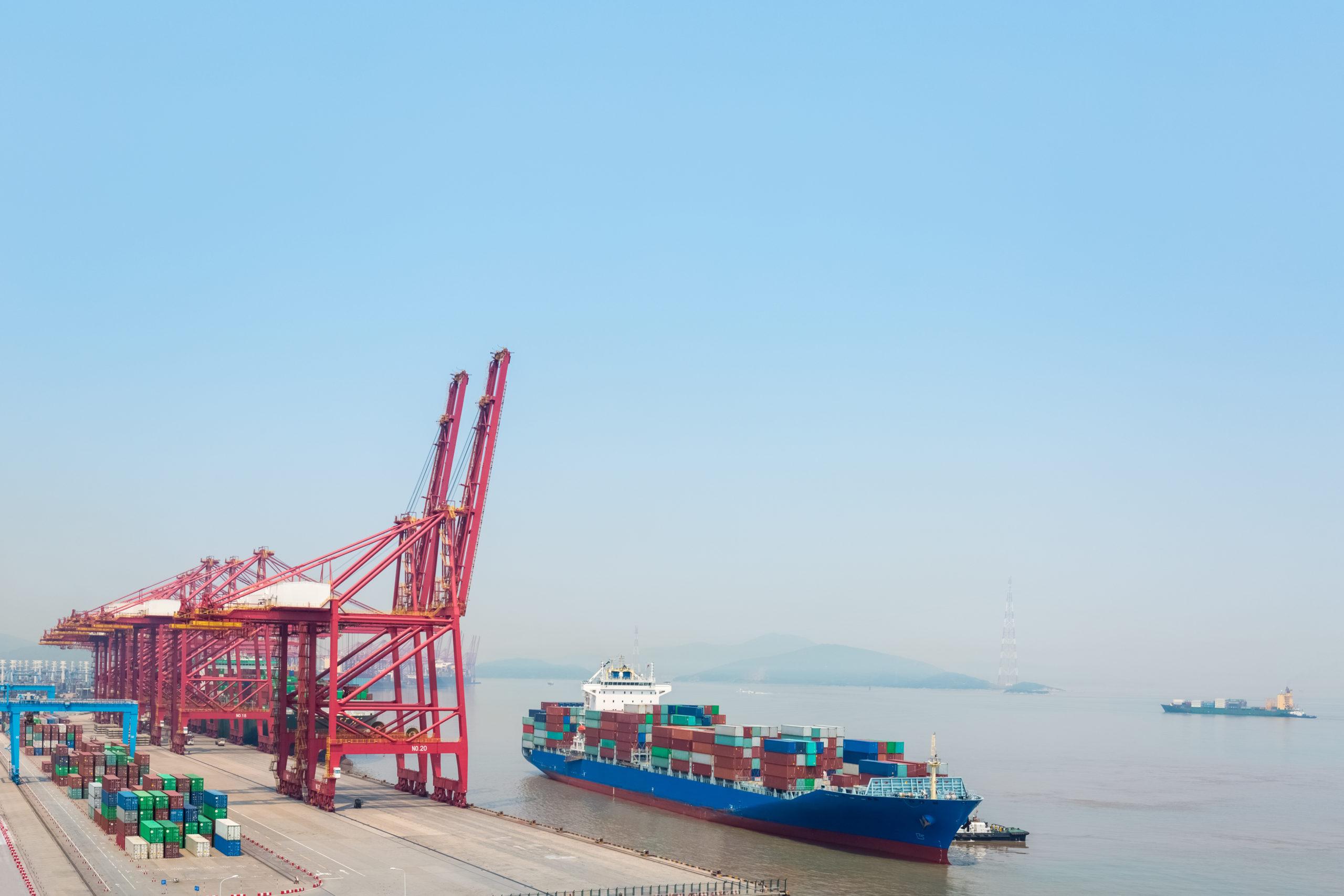 Weekly Logistics Headlines: Gulf Coast Growth, Expanding Port Hours