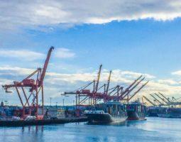 Weekly Logistics News Headlines: Peak Season Begins