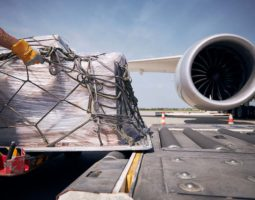 Weekly Logistics Headlines: Airfreight Trends, Intermodal Trouble, Vessel Orders