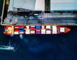 Adam Hill: Biden Trade Agenda in View, Ocean Charters Offering Atypical Relief